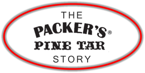 Packers Pine Tar Story graphic